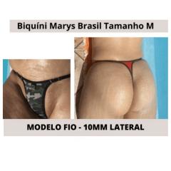 Biquíni para Bronzeamento Marys Brasil - Olho Grego